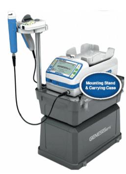Homogeneizador para coleta de sangue CM 760